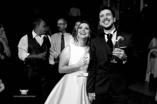 Elaine e Tiago- WEDDING